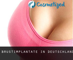 Brustimplantate in Deutschland